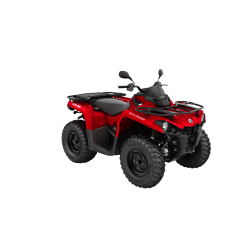 Can-Am outlander 450 front