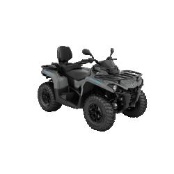 Quad Can-Am Outlander Max DPS 570 side