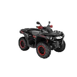 Quad Can-Am outlander 1000 XXC Front