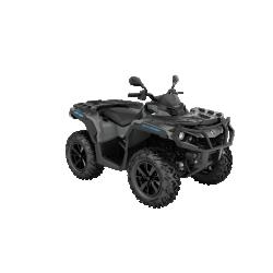 Quad Can-Am outlander 1000 DPS T FRONT