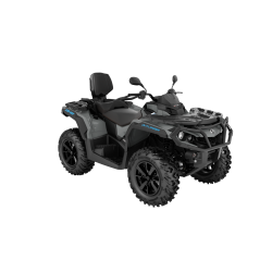 Quad Can-Am MAX 1000 DPS T  FRONT