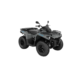 Quad Can-Am Outlander 570 DPS front