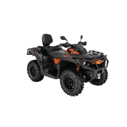 Quad Can-Am XT-P T 1000 SIDE