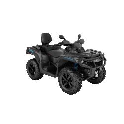 Quad Can-Am Outlander MAX XT 570 F