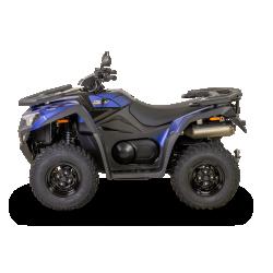 Quad Kymco MXU 550I EPS