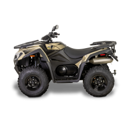 Quad Kymco MXU 550I